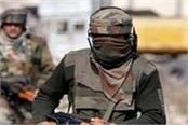 bandipora encounter terrorists killed