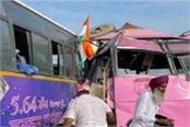 moga bus accident sidhu