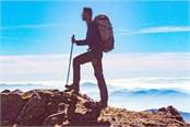 golden chance of training of trekking guide for youth of sirmaur