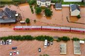 germany flood caused 1 5 billion in damage to railways