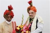 haryana governor bandaru dattatreya meets rajnath singh and amit shah