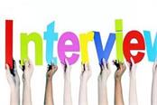 interview of young volunteers will be held in dharamsala