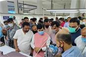 minister shahnawaz inaugurated the garment manufacturing unit