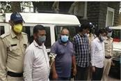 many deaths due to poisonous liquor in indore too