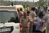 sirsa police registered another fir