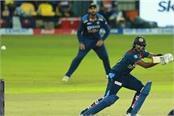 sri lanka vs india 2nd t20i match live