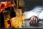 6 more people die due to drinking spurious liquor in agra