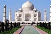 taj s sight is over at night historical monument will reopen on saturday
