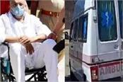 3 arrested in mukhtar ansari s fake ambulance registration case