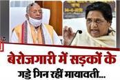 minister khanna retaliated on mayawati s tweet said bsp
