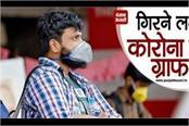 national news punjab kesari delhi corona virus patient