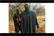 two lashkar e toiba militants arrested in bandipora