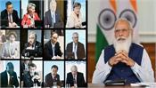 g7 summit pakistan kashmir modi bad propaganda