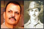 abhay singh sandhu death nephew of shaheed bhagat singh