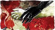 rising crime in haryana living atmosphere of common man