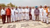 rajasansi  sub tehsil  mini health center  upgrade