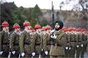 new zealand  army  mansimrat singh  sikh community