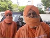 environmentalist sant balbir singh seechewal  hooligan  servant