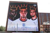 five arrested for racially abusing england football team players