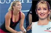 timea basinski   partner  martina hingis   retires  tennis