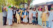 tanda sri hargobindpur road  gas pipeline