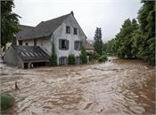 19 dead many missing in germany floods