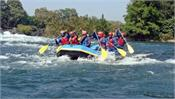 j k starts rafting activities adventure tourism