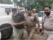 gangster  preet sekhon amritsar  court