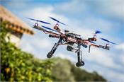 navy bans drone flights around its properties