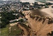 floodwaters still rising in western europe with death toll over 110