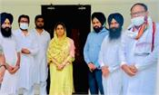 opposition parties in punjab have forgotten the issues