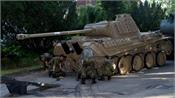 german man fined for keeping world war ii tank at home