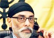 case registered against sfj member pannu  himachal pradesh