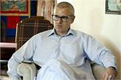 problems in jammu and kashmir stem from guns  not article 370  omar abdullah