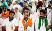 farmers to hold   tricolor rally   across the country