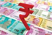 the rupee had gained 4 paise against the us dollar in early trade