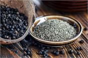 black pepper relieves stomach problems also speeds up memory