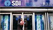 sbi q1 net profit rises 55 to 6 504 crore