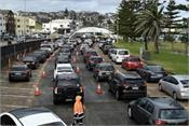 corona cases in sydney reach over 4 000