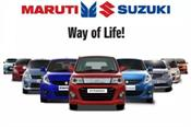 maruti  s sales in july grew by 50 per cent to 1 62 462 units