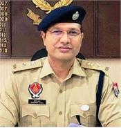 punjab police arrests 5 suspects