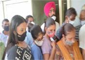 department of health  corona epidemic  vaccine  rupnagar