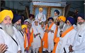 central sikh museum four personalities adorns portraits