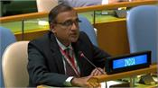 return terror camps in afghanistan will have a impact on india  thirumurthy