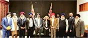 australia ban on sikh children wearing kirpan could be resolved soon