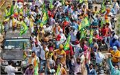 farmers will block roads and railways