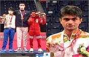 suhas yatiraj  tokyo paralympics  silver medal  success