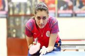manika batra  personal coach  tokyo olympics  notice  answer