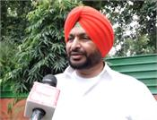 if sidhu was a traitor then the captain should have stayed inside as cm