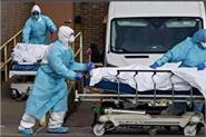corona outbreak russia has the highest number of deaths in one day